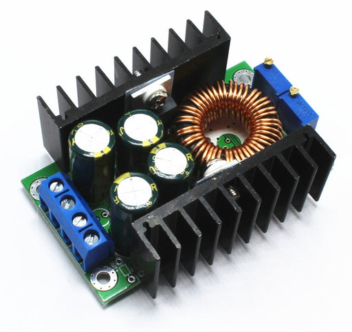 300W Buck Converter 5-40V to 1.2-35V from PMD Way with free delivery worldwide