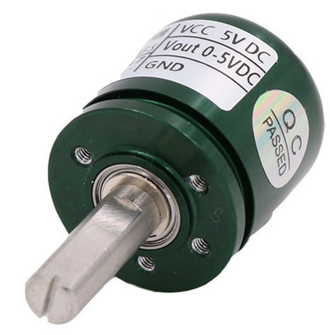 0-360 Degrees Non Contact Rotation Sensor - 5V from PMD Way with free delivery worldwide