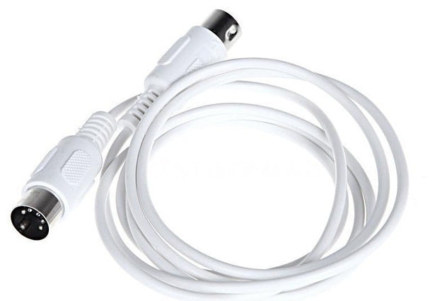 Useful 3m MIDI Male to Male Cable from PMD Way with free delivery worldwide