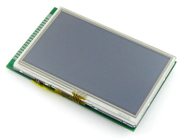 Great value 4.3 inch Touchscreen LCD for BeagleBone Black from PMD Way with free delivery worldwide