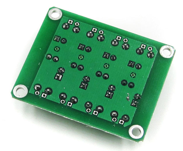 Useful 4 Channel Optocoupler Breakout Board from PMD Way with free delivery worldwide