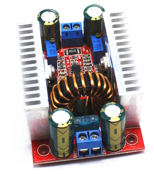 DC 400W 15A Constant Current Boost Converter from PMD Way with free delivery worldwide