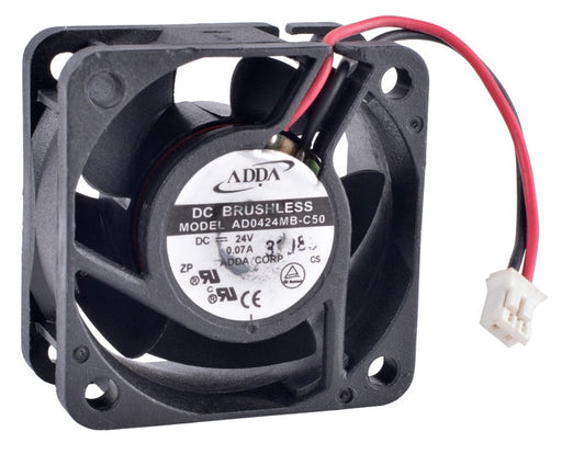 24V DC Fan - 40 x 40 x 20mm from PMD Way with free delivery worldwide