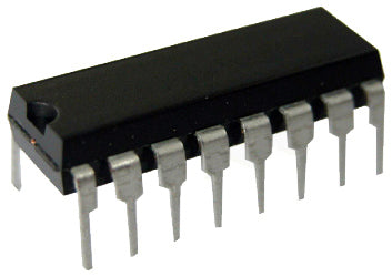 4116R DIP Resistor Networks - 50 Pack from PMD Way with free delivery worldwide