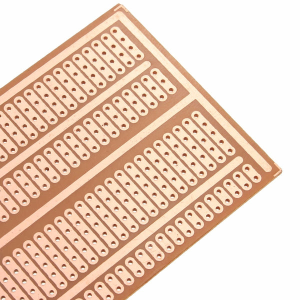 Single Sided 50 x 95mm Prototyping PCBs - 10 Pack from PMD Way with free delivery worldwide
