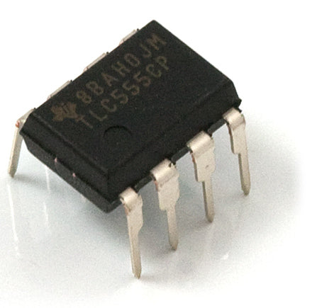555 Timer ICs in packs of 100 from PMD Way with free delivery worldwide