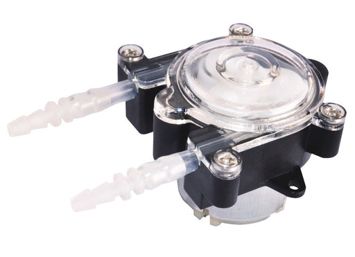 6V Peristaltic Pump - 65mL/minute from PMD Way with free delivery worldwide
