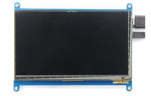 "7"" 1024 x 600 TFT LCD Capacitive Touch Screen with HDMI Input from PMD Way with free delivery worldwide"
