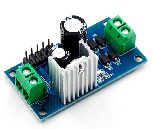 Fixed output 5V 6V 9V 12V 1.2A voltage regulator boards from PMD Way with free delivery worldwide