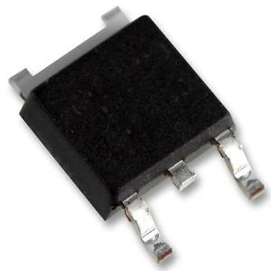 7805 TO-263 DPAK 5V Voltage Regulators in packs of twenty from PMD Way with free delivery worldwide