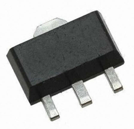 78L12 SOT-89 12V SMD Linear Voltage Regulator - 100 Pack from PMD Way with free delivery worldwide