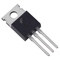 7905 TO-220 -5V Voltage Regulators in packs of ten from PMD Way with free delivery worldwide