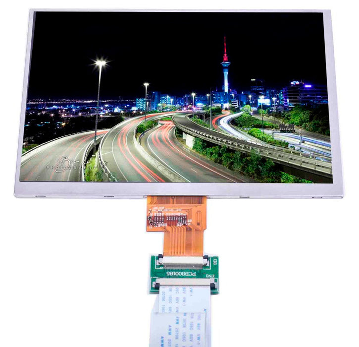 "8"" 1024 x 768 TFT LCD with HDMI VGA Inputs from PMD Way with free delivery worldwide"