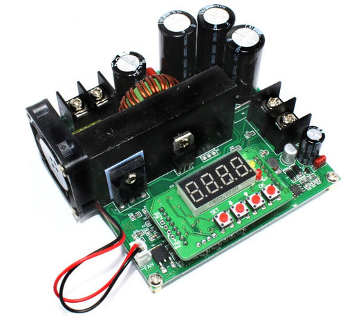 900W Boost Converter 8-60V to 10-120V from PMD Way with free delivery worldwide
