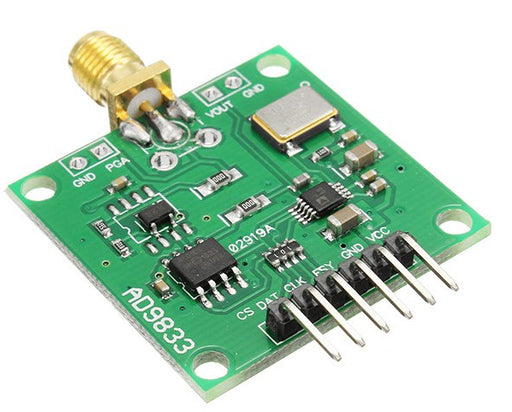 Clock Frequency Generator Boards from PMD Way