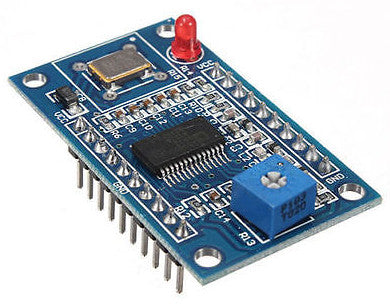Useful AD9850 0-40MHz DDS Signal Generator Module from PMD Way with free delivery worldwide