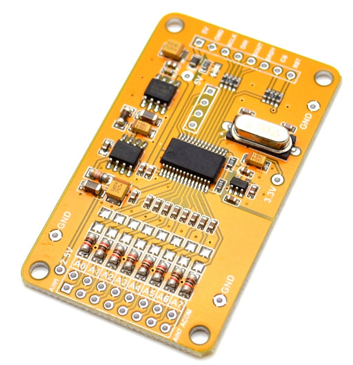 ADC Analog to Digital IC Breakout Boards from PMD Way