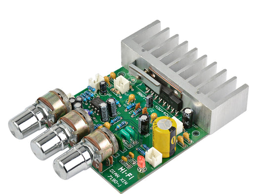 Easy to use AN7190 50W x 2 Integrated Amplifier Board from PMD Way with free delivery worldwide