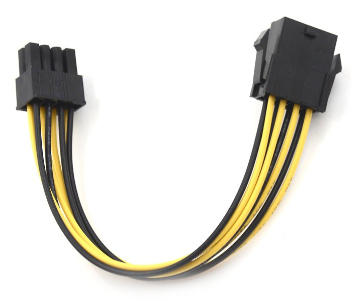 Useful ATX 8-pin Extension Cable from PMD Way with free delivery worldwide
