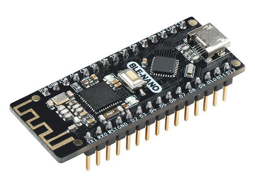 Arduino Nano compatible with CC2540 Bluetooth LE from PMD Way with free delivery worldwide