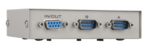 Useful Two Port DB9 Switch Box from PMD Way with free delivery worldwide