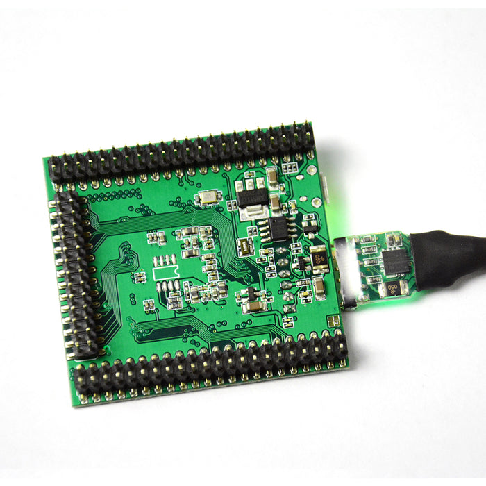 Arduino DUE R3 Compatible SAM3X8E 32-bit ARM Cortex-M3 Breakout Board from PMD Way - with free delivery, worldwide
