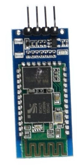Useful HC06 Bluetooth to UART Serial Wireless Adaptor from PMD Way with free delivery worldwide
