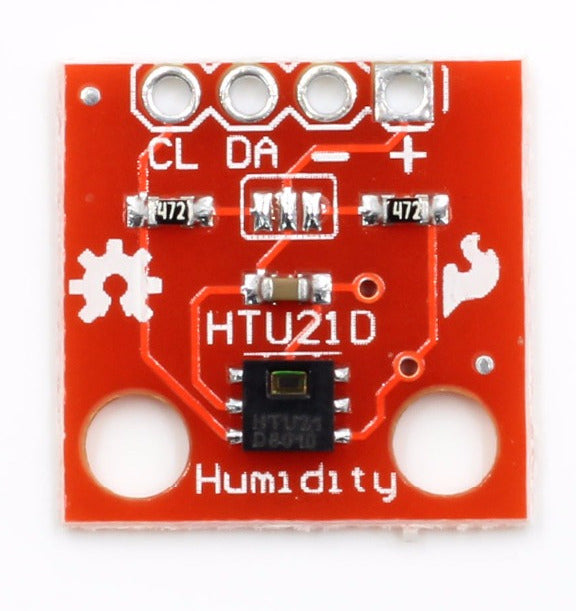 HTU21D Humidity and Temperature Sensor Breakout from PMD Way with free delivery worldwide
