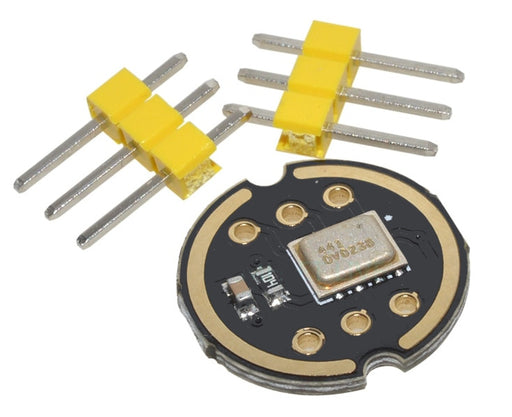 Sound Sensors from PMD Way