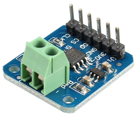 Great value MAX31855 K Type Thermocouple Breakout Board from PMD Way with free delivery worldwide