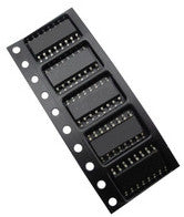 Microchip MCP3008 SMD SOIC16 - 8-Channel 10-Bit ADC With SPI Interface in packs of ten from PMD Way with free delivery worldwide