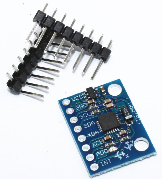 Great value MPU-6050 Triple Axis Accelerometer and Gyro Breakout Board from PMD Way with free delivery worldwide