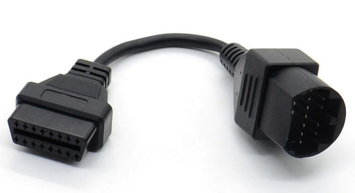 Useful Mazda 17 pin to 16 pin OBDII Cable from PMD Way with free delivery worldwide
