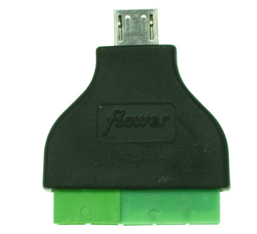 Useful Micro USB Plug to Terminal Block from PMD Way with free delivery worldwide