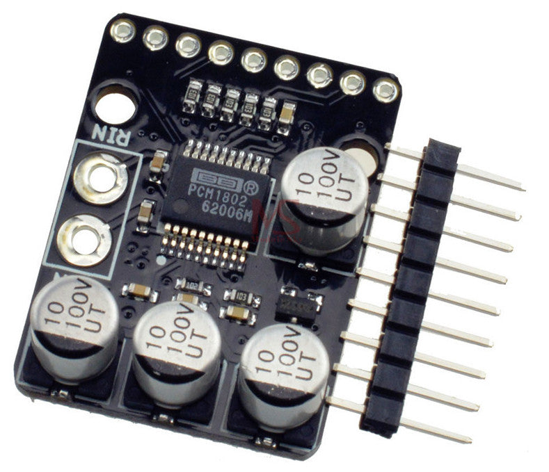 Great value PCM1802 I2S Stereo 24bit 96kHz ADC Module from PMD Way with free delivery worldwide