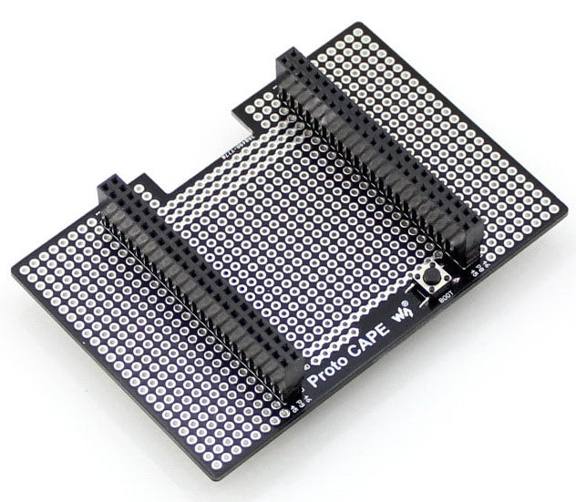 ProtoCape for BeagleBone Black