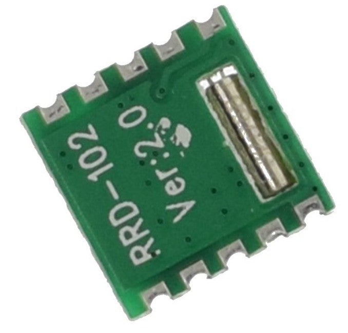 RDA5807M FM Stereo Radio Module from PMD Way with free delivery worldwide