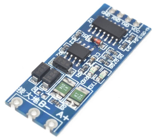 Useful RS485 to UART Converter Level Shifting Automatic Flow Control Modules in packs of ten from PMD Way with free delivery worldwide