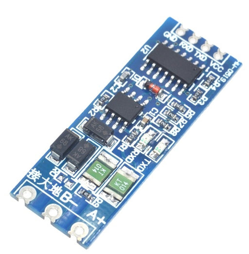 Useful RS485 to UART Converter Level Shifting Automatic Flow Control Module from PMD Way with free delivery worldwide