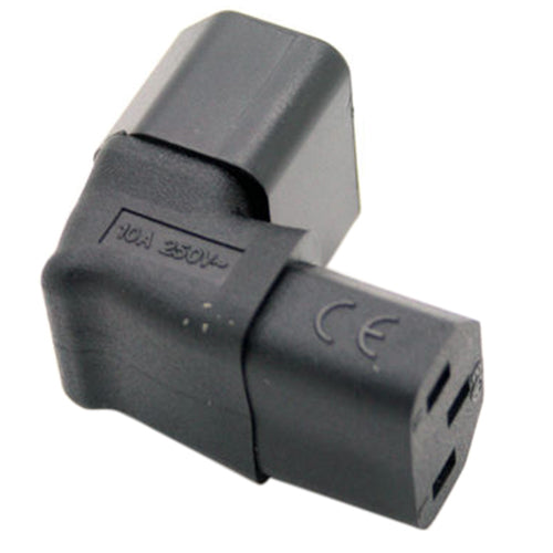 Useful Right-Angle IEC Adaptor from PMD Way with free delivery worldwide
