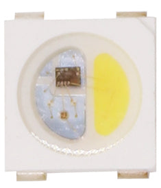 SK6812 RGB and white LEDs from PMD Way with free delivery worldwide