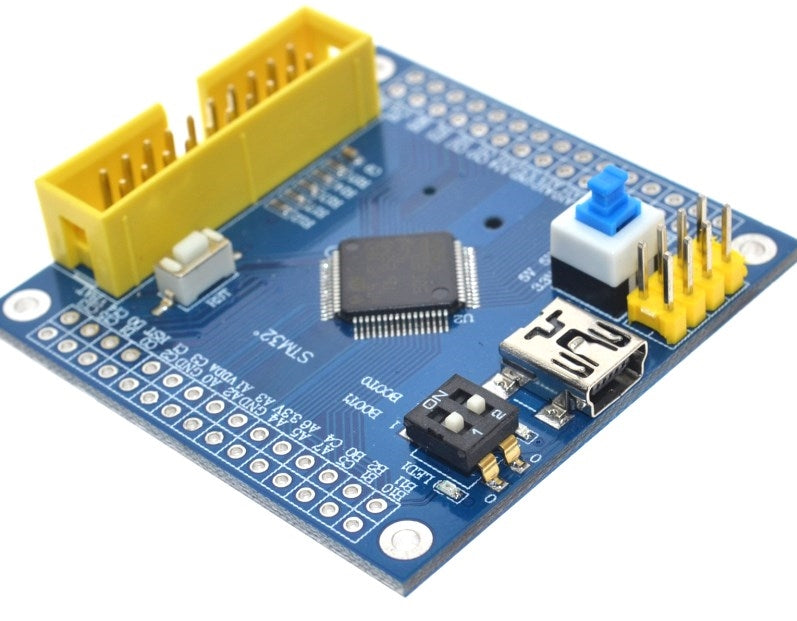 Great value STM32F103RCT6 ARM STM32 Development Board from PMD Way with free delivery, worldwide