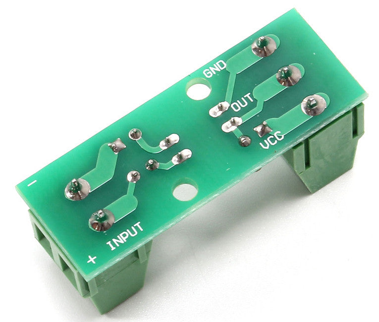Isolate signals with the Single Channel 12V Optocoupler Breakout Board from PMD Way with free delivery worldwide
