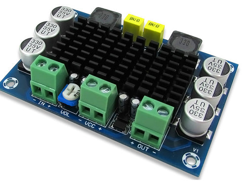 Powerful TPA3116D2 100W Mono Amplifier Board from PMD Way with free delivery worldwide