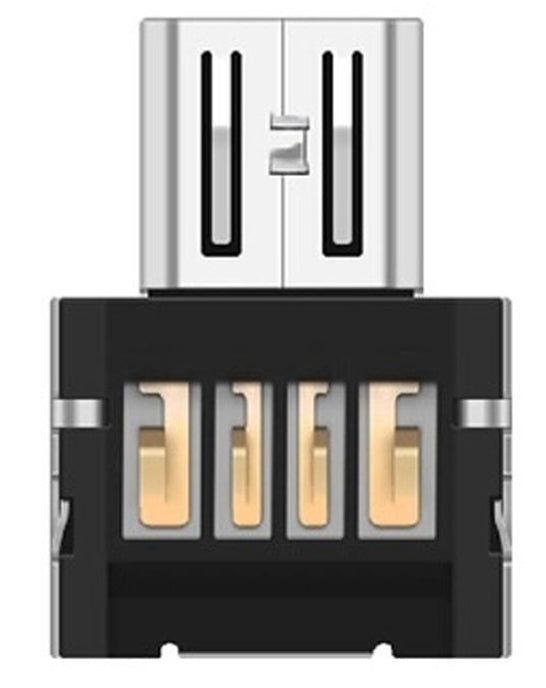 Tiny OTG Adapter - USB Micro to USB from PMD Way with free delivery worldwide