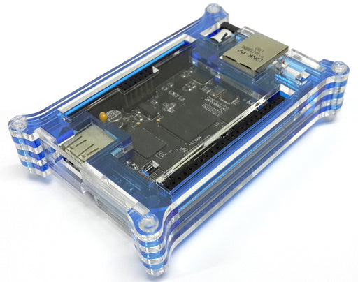 Great value Two Tone Acrylic Enclosure for BeagleBone Black from PMD Way with free delivery, worldwide