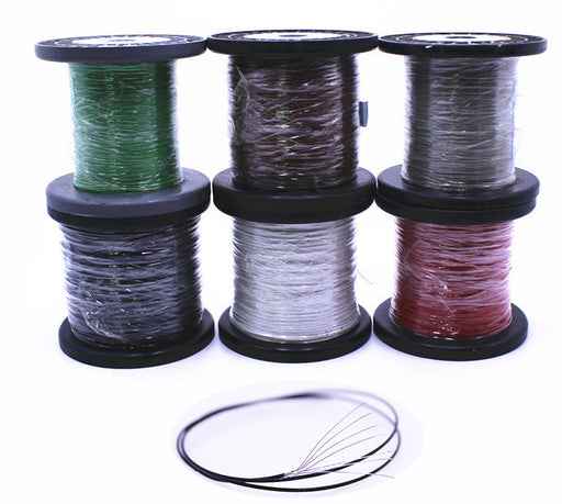 Fluorine Plastic High Temperature Wire from PMD Way with free delivery worldwide