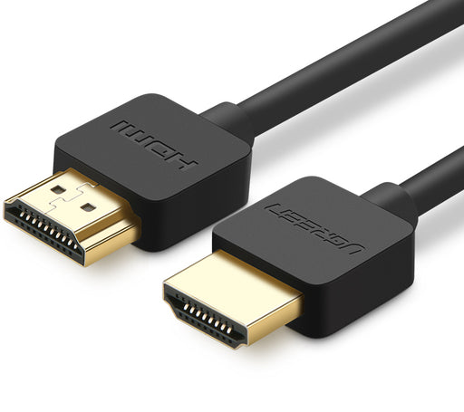 Great Value HDMI 4K Male to Male Cables from PMD Way with free delivery worldwide