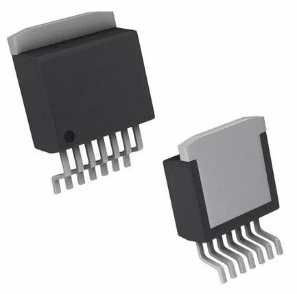XL6009 DC DC Buck Boost Converter TO263 ICs in packs of ten from PMD Way with free delivery worldwide