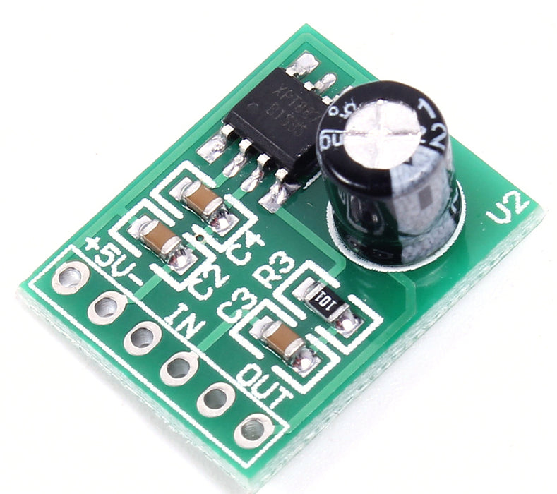 XTP8871 Mono Amplifier Board - Five Pack